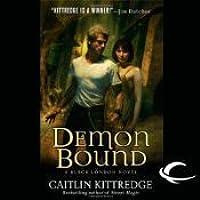 Demon Bound (Black London, #2)