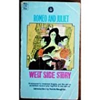 west side story book sparknotes