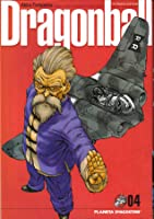 Dragon Ball: Ultimate Edition, volumen 4 (de 34)