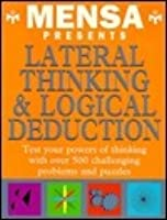 Mensa Presents Lateral Thinking & Logical Deduction