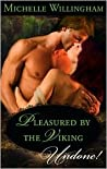 Pleasured By The Viking (MacEgan Brothers, #6.5)