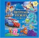 Bedtime Stories: Lights & Music (Disney-Pixar)