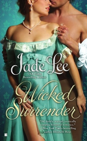 Wicked Surrender (Wicked, #1)