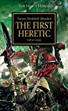 The First Heretic (The Horus Heresy #14) ebook download free