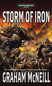 Storm of Iron (Warhammer 40,000)