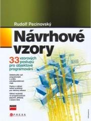 Návrhové vzory : [33 vzorových postupů pro objektové programování]
