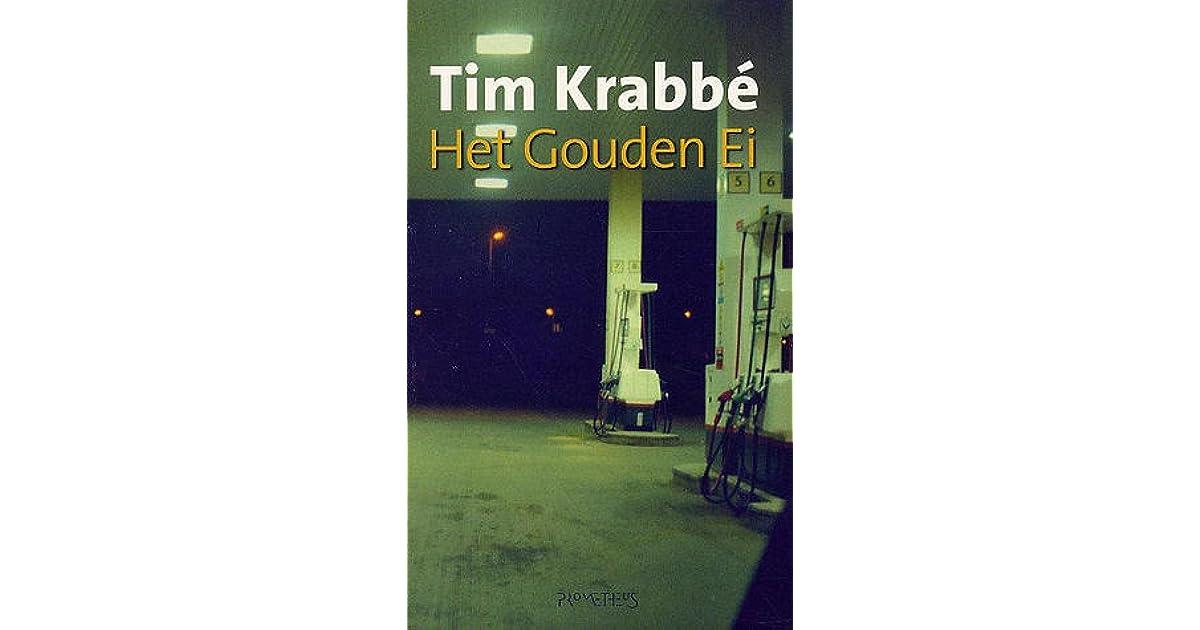 het gouden eitim krabbé (5 star ratings)