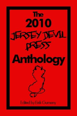 The 2010 Jersey Devil Press Anthology