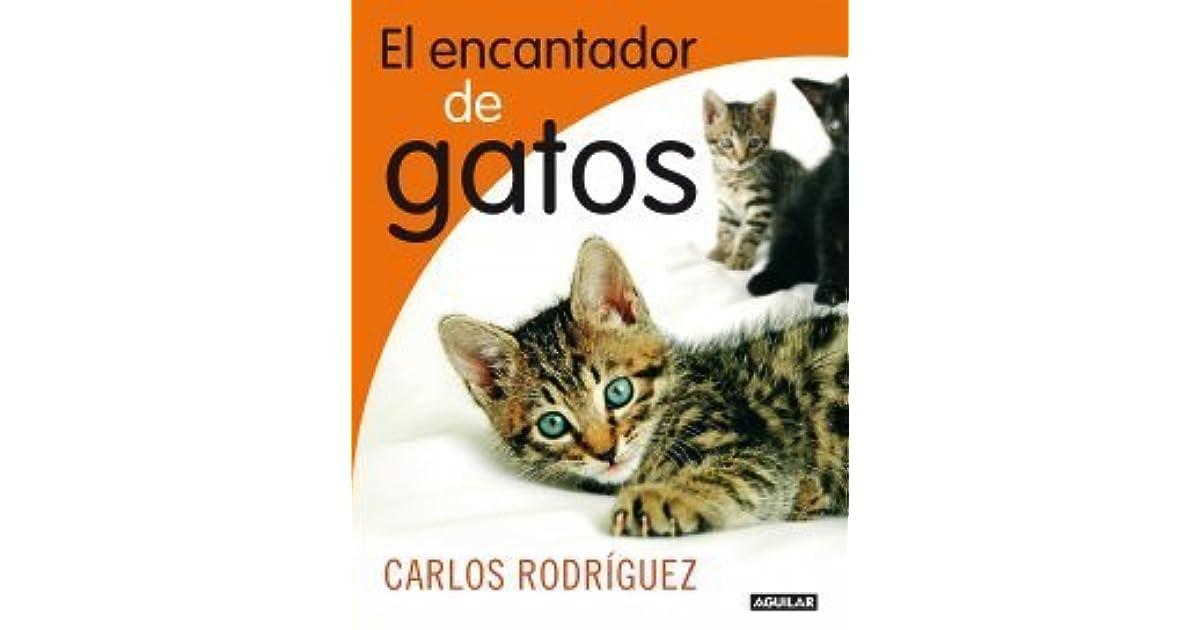 ENCANTADOR DE GATOS **