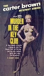 Murder in the Key Club