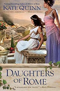Daughters of Rome (The Empress of Rome, #2)