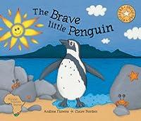 The Brave Little Penguin