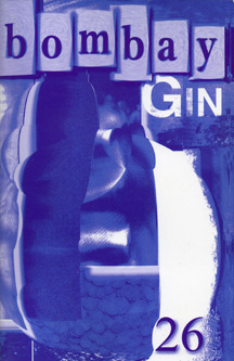 Bombay Gin 26 by Reeve Gutsell