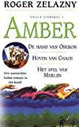 Amber Omnibus 2