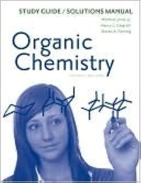 study guide solutions manual for organic chemistry by maitland jones jr rh goodreads com Chemistry Chang 10th Organic Chemistry Janice Smith PDF