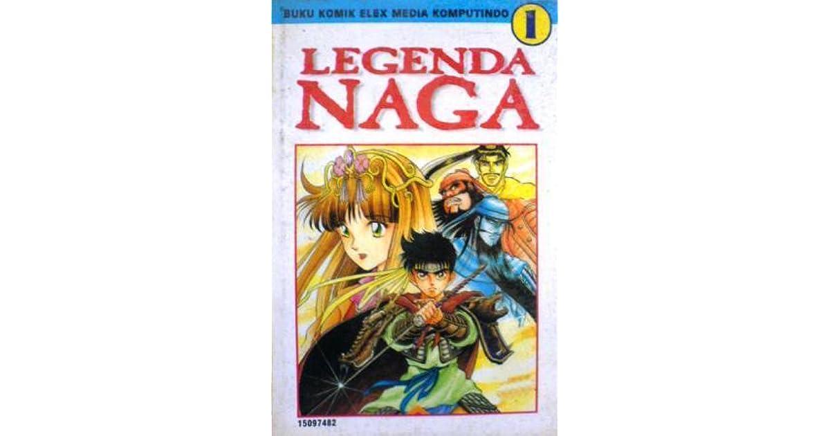 Naga - Vol. 1
