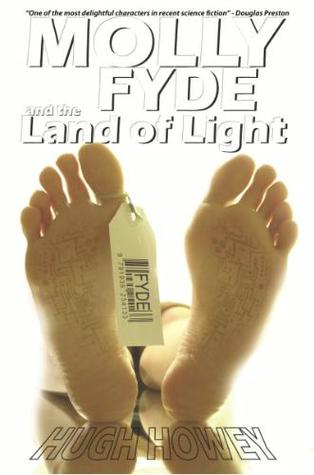 Molly Fyde and the Land of Light