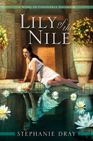 Lily of the Nile  pdf