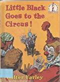 Little Black Goes to the Circus
