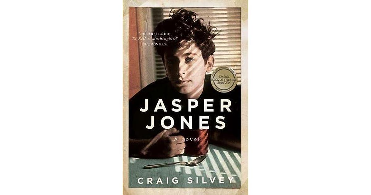 book review of jasper jones