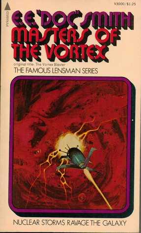Masters of the Vortex