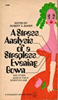 A Stress Analysis of a Strapless Evening Gown