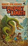 The Prophet of Lamath (Pelman the Powershaper #1)