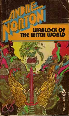 Warlock of the Witch World