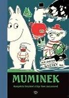 Muminek (Kompletní kreslené stripy Tove Janssonové, #3)