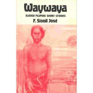 Waywaya: Eleven Filipino Short Stories