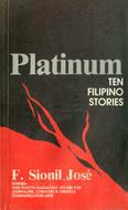 Platinum: Ten Filipino Stories
