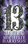 13 Secrets (Thirteen Treasures, #3)