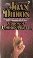 A Book of Common Prayer