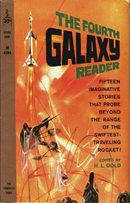 The Fourth Galaxy Reader