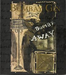 Bombay Gin 28