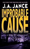 Improbable Cause (J.P. Beaumont, #5) audiobook download free