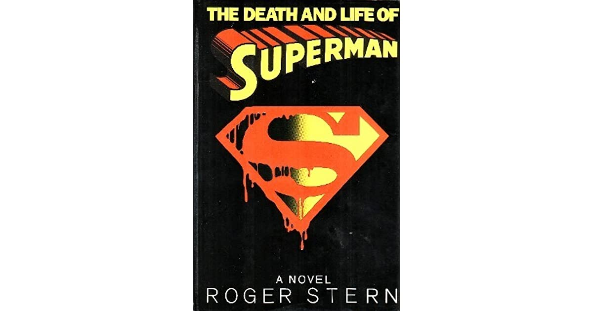 the death and life of superman ebook download