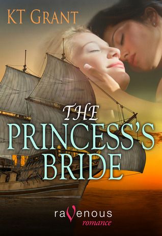 The Princess's Bride (Pirates of Flaundia #1)