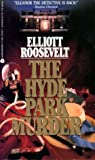 The Hyde Park Murder (Eleanor Roosevelt, #2)