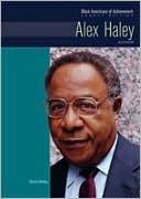 Alex Haley: Author