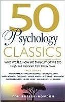 50 Psychology Classics