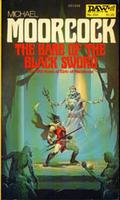 The Bane of the Black Sword (Elric of Melniboné, #5)