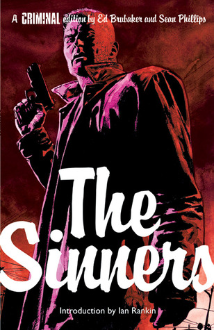 Criminal, Vol. 5: The Sinners ebook review