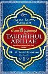 Taudhihul Adillah...