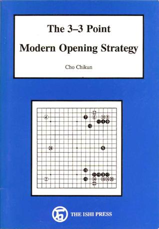 The 3-3 Point Modern Opening Strategy in Go