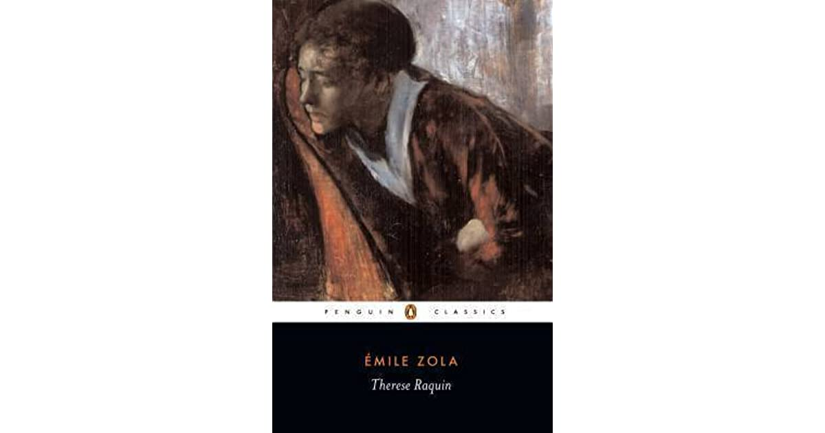 Therese Raquin Essays