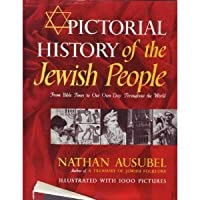 Pictorial History of the Jewish People
