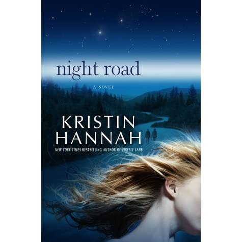night road by kristin hannah reviews discussion. Black Bedroom Furniture Sets. Home Design Ideas