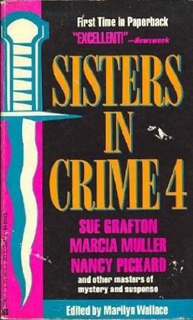 Sisters in Crime 4 (Sisters in Crime, #4)
