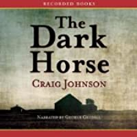 The Dark Horse (Walt Longmire #5)